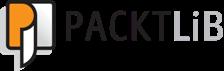 PacktLib logo