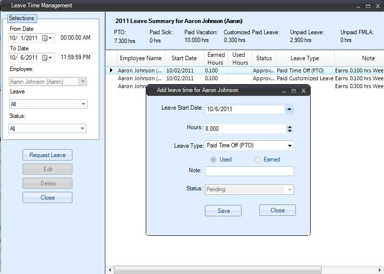 HR Software: EzTimeSheet Time Tracking Software Adds Versatility ...