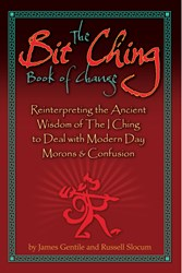 I Ching, Bit Ching, self-help, career, success, self-determination, individualism