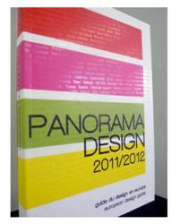 Panorama Design Guide designEurope 2011-2012