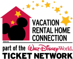 This logo signifies approval of VillaDirect under the Walt Disney World Vacation Rental Home Connection program. To be accredited under this program, a company agrees to comply with a set of quality standards for property care and customer service in its