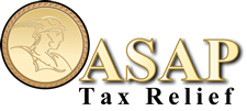ASAP Tax Relief New Site