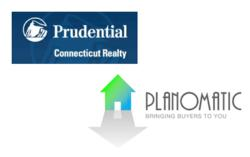 Prudential Connecticut Realty Announces PlanOmatic Photography and Floor Plans as Recommended Vendor