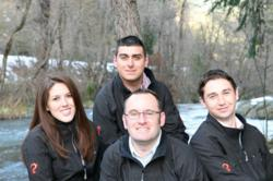 Executive staff of FireWhat Inc.