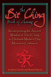 I Ching, Bit Ching, self-help, career, success, self-determination, individualism