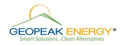 GeoPeak Energy
