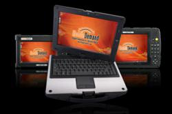 MobileDemand xTablet Rugged Tablet PC Systems