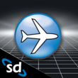 Plane Simple Mobile App logo
