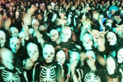 The skeleton record breakers.
