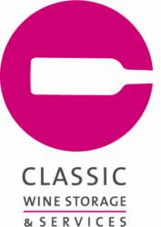 Classic Wine Storage & Services New Logo