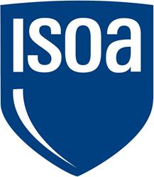 ISOA logo