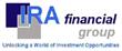 IRA Financial Group Logo