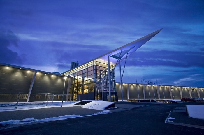 90 MW Addition to Iceland's Hellisheidi Geothermal Power Plant