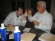 Dr. Maness & Charles Van Kessler discuss the recent formula improvements in Passion 4 Life liquid vitamins & minerals that will aid in stress management & better focus