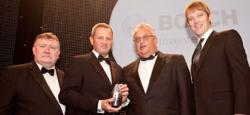 proAV is awarded Education Project of the Year award by AV Magazine