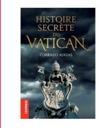 Histoire secrète du vatican Augias