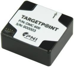Digital Magnetic Compass