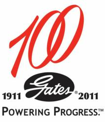 Gates Corporation Centennial