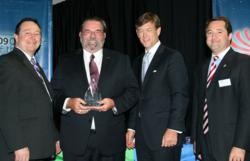 Green Energy Fuel Innovative Design Quick Fuel Technology Award Bowling Green KY