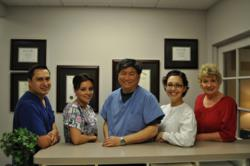 Dr. Fong of Santa Ana, CA has been providing excellent dental implant, cosmetic and reconstructive dentistry treatments to patients throughout Orange County for over 25 years.