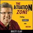 The Actuation Zone Radio Show, Hosted By Change Leadership Author...