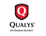 Qualys is the the leading provider of Software-as-a-Service (SaaS) IT security risk and compliance management solutions