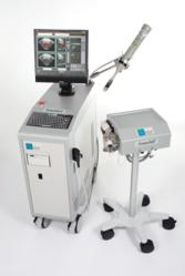 Sonablate Equipment Used for HIFU Therapy