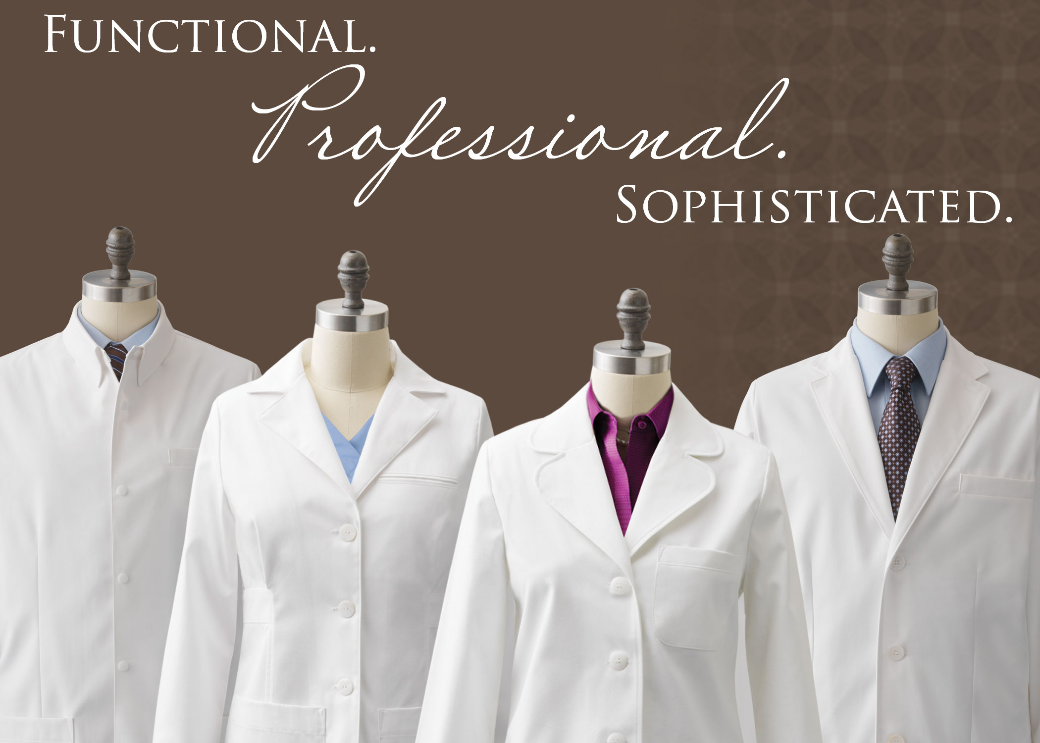 Shop Lab Coats Laboratory Coats and Discount Lab Jackets