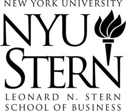 NYU Stern Leonard N. Stern School of Business