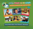 Young Voices for the Planet DVD cover