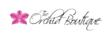 The Orchid Boutique logo