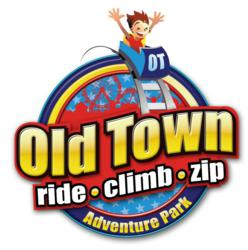 Old Town, Kissimmee, Central Florida Theme Park, Orlando attraction, car cruises, Kissimmee zip line, Florida challenge course