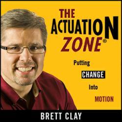 The Actuation Zone Radio Show