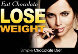 The Simple Chocolate Diet