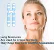 LongTelomeres Keep You Looking Young