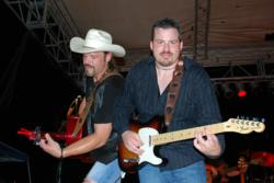 Bad Boys of Country, 'BadHorse'