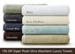 15% Off Super Soft Ultra Absorbent Luxury Towels