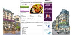 GourmanDeal.com  site achat groupé spécialisé dans la restauration