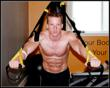 Brad Gouthro, Certified Personal Trainer and Certified Nutrition & Wellness Specialist