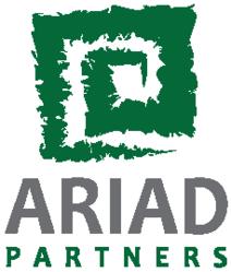 Ariad Partners B2B and B2G Logo