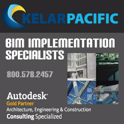 Kelar Pacific BIM Implementation Specialists 800.578.2457