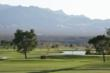 The Palms, which features two distinctive layouts, is among the courses used during golf tournaments in Mesquite, Nev. in November and December.