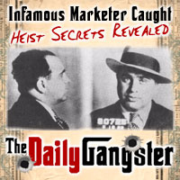 at The Daily Gangster