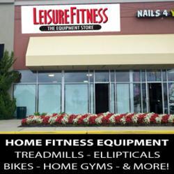 Leisure Fitness - Fredericksburg, VA