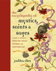 Jacket Image - Encyclopedia of Mystics, Saints & Sages
