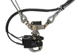 Onboard Systems TALON® Cargo Hook Suspension System for the Eurocopter EC145 aircraft