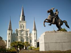 Stray Boots New Orleans: The Game is coming to the Big Easy