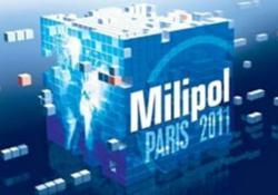 Milipol Paris 2011