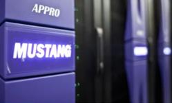 LANL Appro Mustang Supercomputer