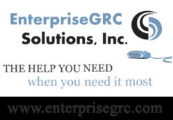 EnterpriseGRC Solutions - Simple Solutions to Complex Problems